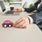 高級外車に車両保険まで提案。事故を起こしたお客さまから英雄扱い!