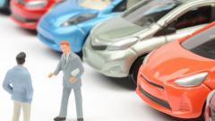 自動車保険が1日(短期間)だけ必要な方へ