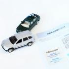 自賠責保険の保険料例を確認しよう。原付や軽自動車、普通乗用車でことなります!