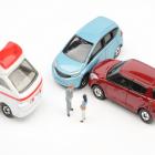 自賠責保険は、相手のモノを壊してた場合に補償される?自賠責保険の補償範囲について