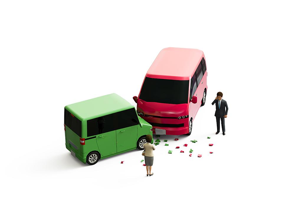 任意保険とは?任意保険である自動車保険に加入する・しないはアナタ次第です