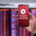 海外旅行で飛行機の乗換を予定している方は航空機遅延費用の付帯を忘れずに